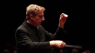 Sibelius: 5. Sinfonie ∙ hr-Sinfonieorchester ∙ Hugh Wolff
