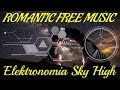Elektronomia Romantic Free Music || Elektronomia Sky High - Cara Membuat Musik