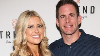 Tarek El Moussa On His Current Relationship With Christina Haack