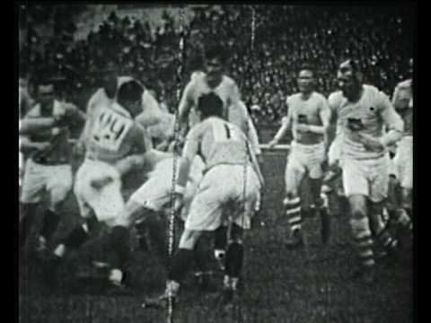 Rugby @ Olympic Games 1924 - USA b France 17 - 3