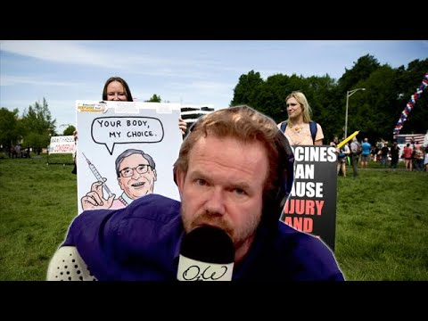 Why won't James O'Brien explain why he will not speak to anti-vaxxers..??? from YouTube · Duration:  2 minutes 49 seconds