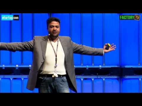 Wanna-Be-A Unicorn (Billion Dollar Startup)? - Arun Pudur Keynote