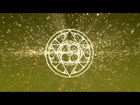 Meditazione Guidata - La Luce dOro
