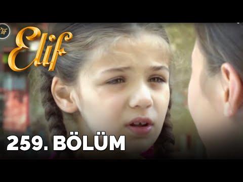 Elif - 259.Bölüm ᴴᴰ