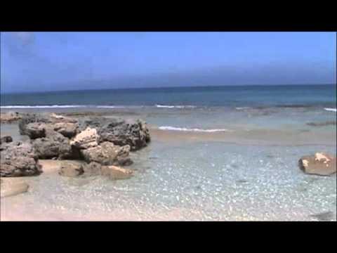 Blue Lagoon Island Bahamas Part 1 Youtube