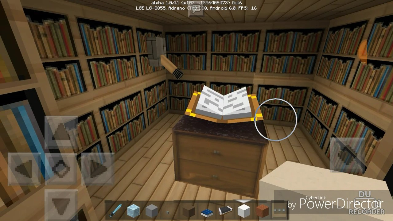 minecraft maison moderne automatis e avec passage secret youtube. Black Bedroom Furniture Sets. Home Design Ideas