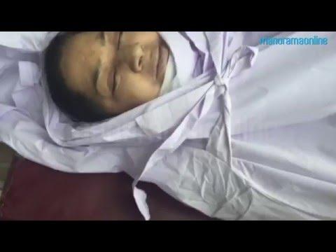 Malayalam Actress Kalpana Passes Away | Film Industry Mourns Her Death | Hospital Visuals