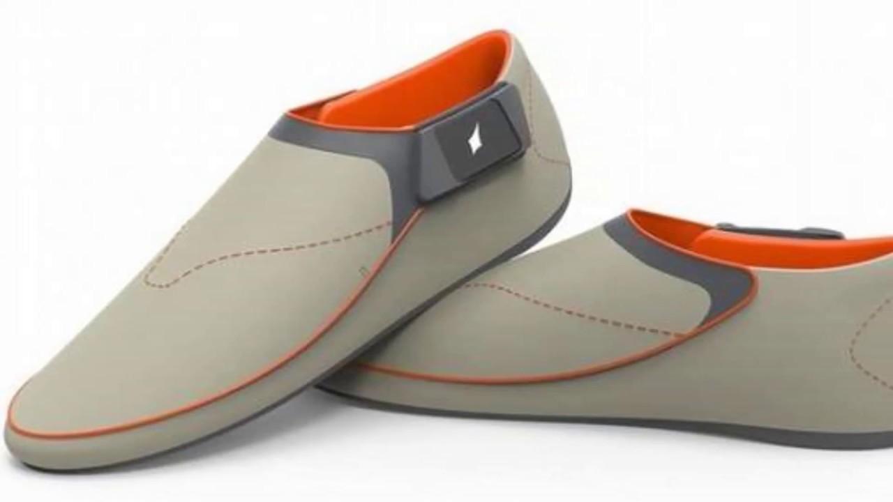 1b9701998 اجمل احذية مريحة لمرضي السكري -أحذية طبية رائعة - YouTube