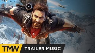 Just Cause 3 - Mech Land Assault Trailer Music | Really Slow Motion & Epic North - Specter