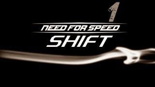 Прохождение Need for Speed: Shift #1 ( У нас есть руки :D )