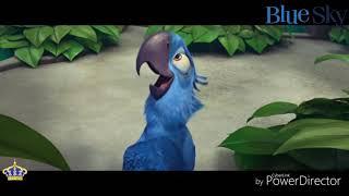 Rio | Say Blu, Say Me!
