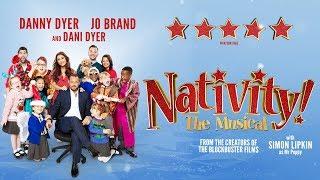 Nativity! The Musical - Hammersmith Eventim Apollo