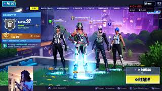 (NA-EAST) CUSTOM MATCHMAKING SOLO/DUO/SQUAD SCRIMS FORTNITE LIVE /PS4,XBOX,PC,MOBILE ,SWITCH