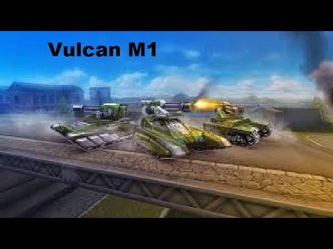 tanki online vulcan m1 invader paint youtube. Black Bedroom Furniture Sets. Home Design Ideas