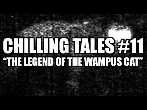 Chilling Tales #11: