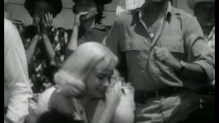 'The Misfits' - Trailer [1961]