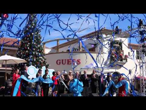 Outlets at San Clemente Ribbon Cutting