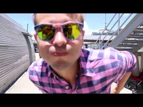 Pearl Harbor @ the USS Missouri (PART 1): Viaje Vlog