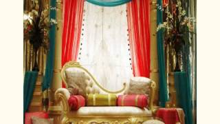 New Wedding Reception Decoration Pictures