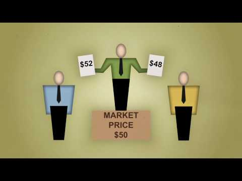 London Commodity Brokers (English Version)