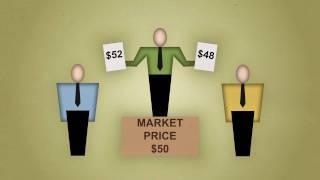London Commodity Brokers (English Version)