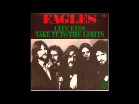 Lying eyes - Eagles - ...