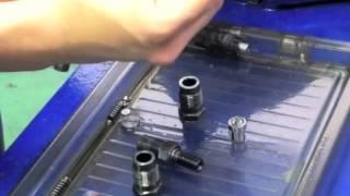 Diesel Injector Repair - Pintle Type