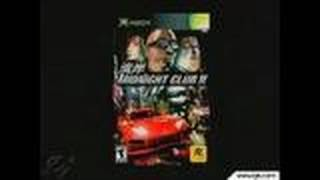 Midnight Club II PC Games Gameplay - Illegal Street Racing