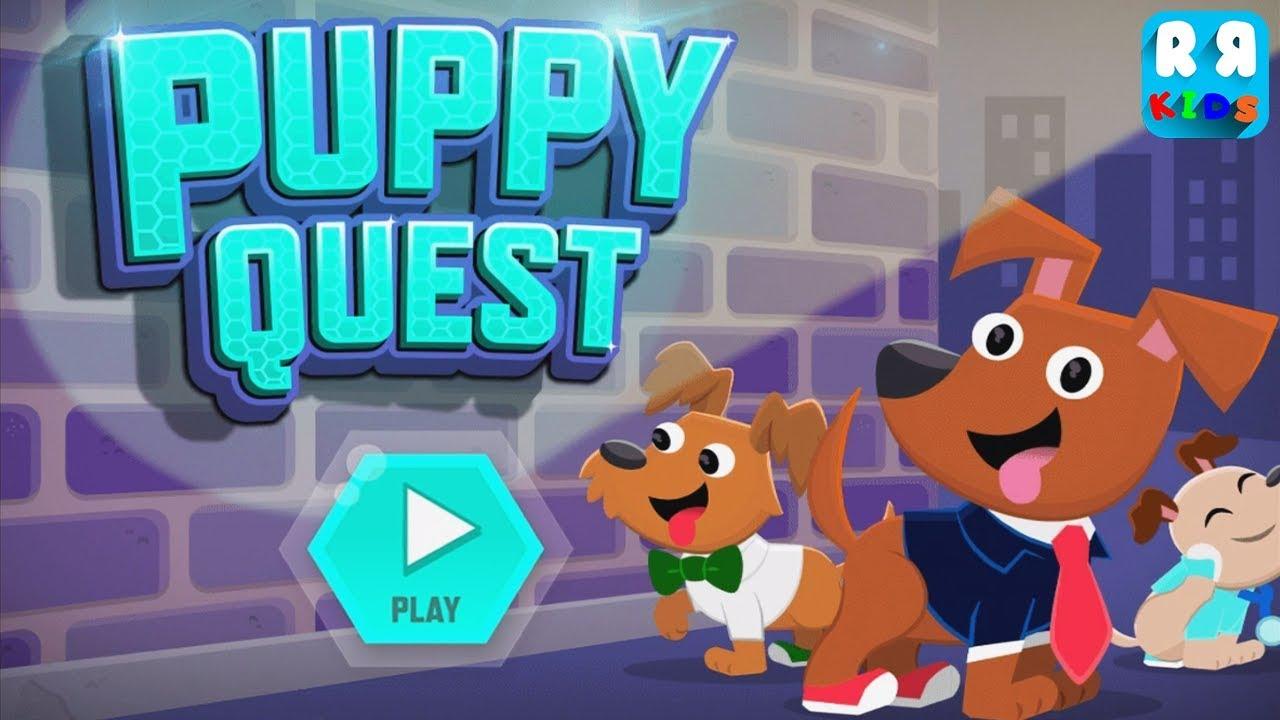 Fun Dog Games For Free