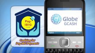 pag ibig payments via globe gcash