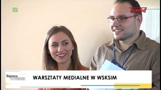 Express Studencki 14.08.2018