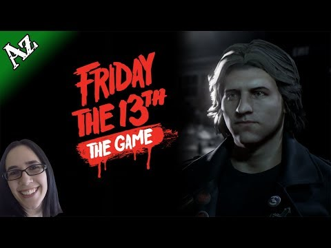 OMG Found my 1st Pamela Tape!!! :D 🔪 Friday the 13th: The Game 🔪 | 1080p @60fps