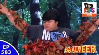 Baal Veer - बालवीर - Episode 583 - Montu Gets Stuck Badly