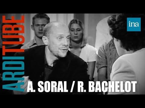 Roselyne Bachelot et Alain Soral - Archive INA