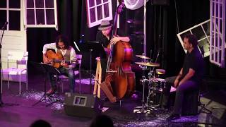 Diego Alonso Music | Alameda (Flamenco Jazz)