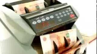 Счетчик банкнот Cassida 7700(, 2013-12-03T11:36:37.000Z)