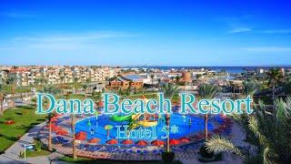 Dana Beach Resort 5 Египет Хургада Отзыв 201