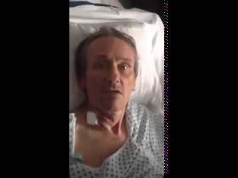 Message From A Dying Revert Muslim Brother In Hospital - Emotional (Please Visit Him)