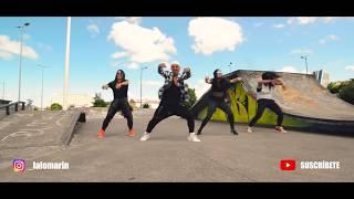 DURA - Daddy Yankee (ZUMBA) / LALO MARIN
