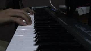 Dewa 19 Pupus short piano cover Fajri Adilla