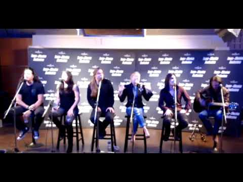 Trans-Siberian Orchestra Live Acoustic Radio 11/9/17 Star 10