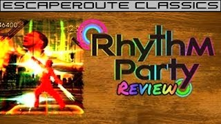 Rhythm Party (Review)