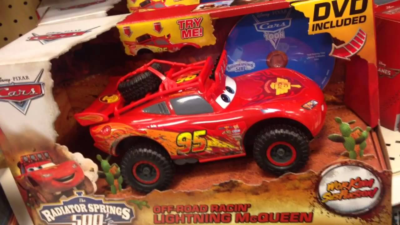 Off Road Lightning Mcqueen Disney Cars This Is Lightning Mcqueen Off Road Racin Lightning Mcqueen