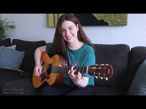 (BTS) Spring Day - Gabriella Quevedo