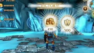 Beast Quest Mod Unlimited Coins- Confront The Beast In Her Cave. Final Battle With Nanook(HD)