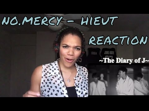 [MV] Nochang X VASCO X JUNGGIGO X No.Mercy - 히읗(Hieut) | Reaction! [MY BOY SHOWNU GETTING IT!!]