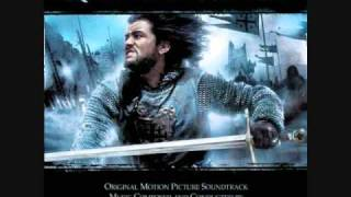 Kingdom of Heaven Soundtrack - Battle of Kerak