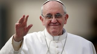 Pope Francis: Evolution & Big Bang Theory Are Right, God Isn