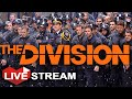 The Division Gameplay: NYPD Policing The Streets | Multiplayer Live Stream