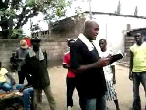 The HardLife of Drug addicts in Ghana mpeg4